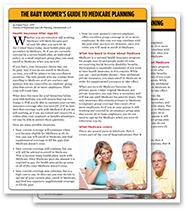 Baby Boomer's Guide to Medicare